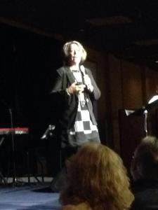 Gail Speaking at AC 2015