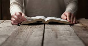 7 Ways to Breathe Life into Your Bible Reading – Gail Johnsen